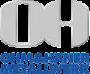 Logo Ohm & Häner Metallwerk