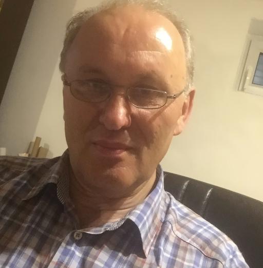 profile picture Karl Heinz Gehlert