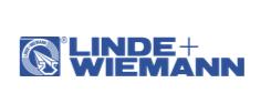 Logo Linde + Wiemann